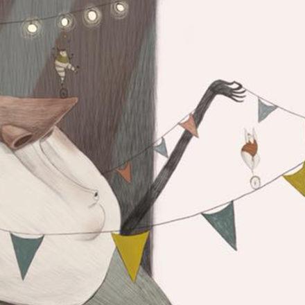 """Workshop illustrazione """"Character design"""" - con Giulia Pintus"""