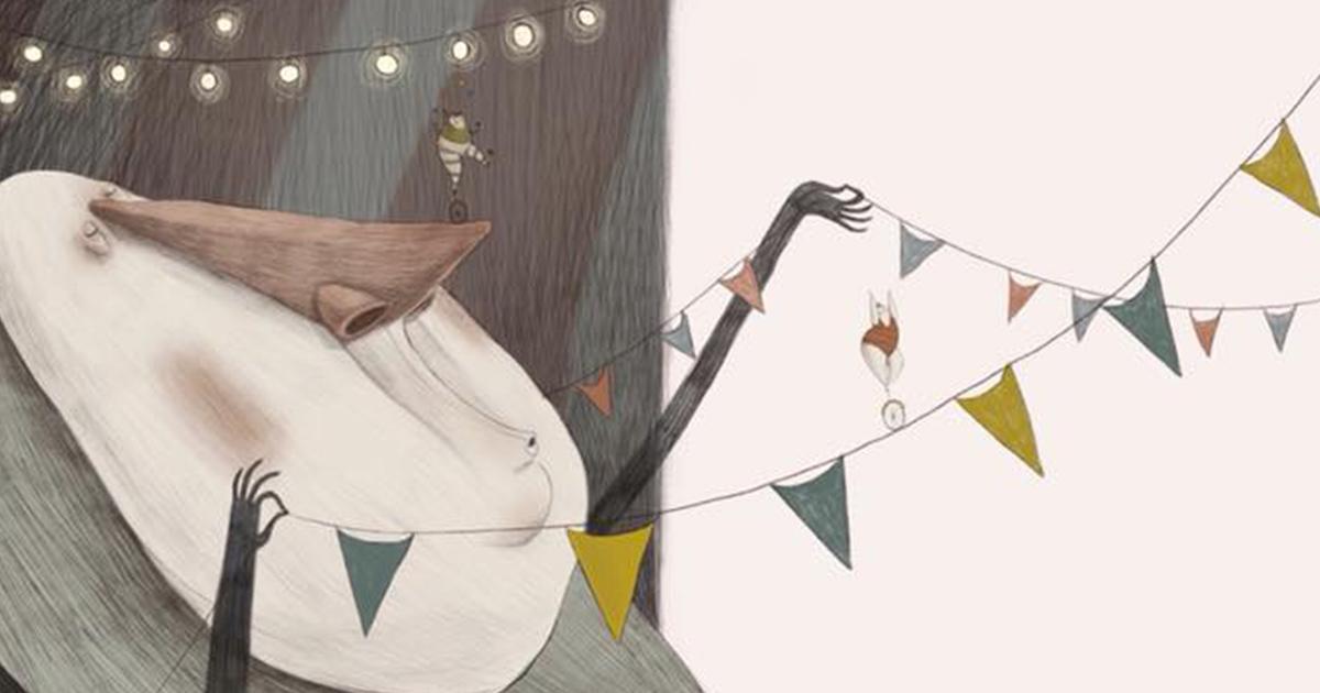 """Workshop illustrazione """"Character design"""" – con Giulia Pintus"""