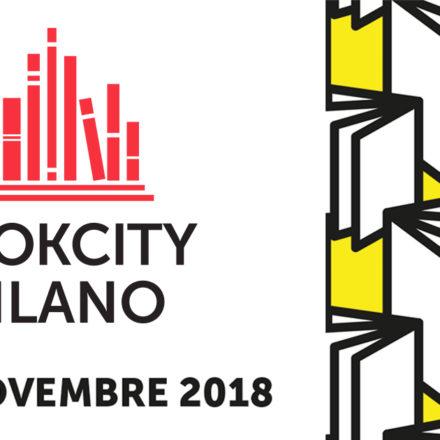 BookCity Milano - festa del libro e della lettura