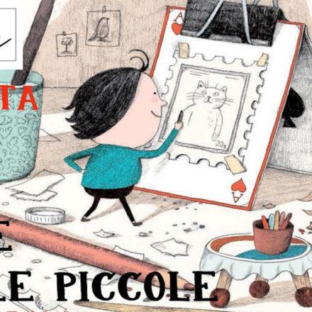 Storie Piccole Piccole - Workshop di scrittura con Davide Calì