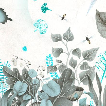 illustra il contest librerie in fiore - workshop con Alessandra Manfredi