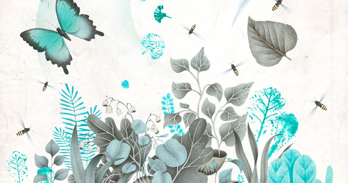 illustra il contest librerie in fiore – workshop con Alessandra Manfredi