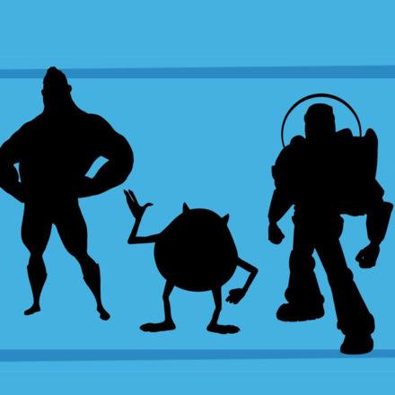 Mostra Pixar. 30 anni di animazione