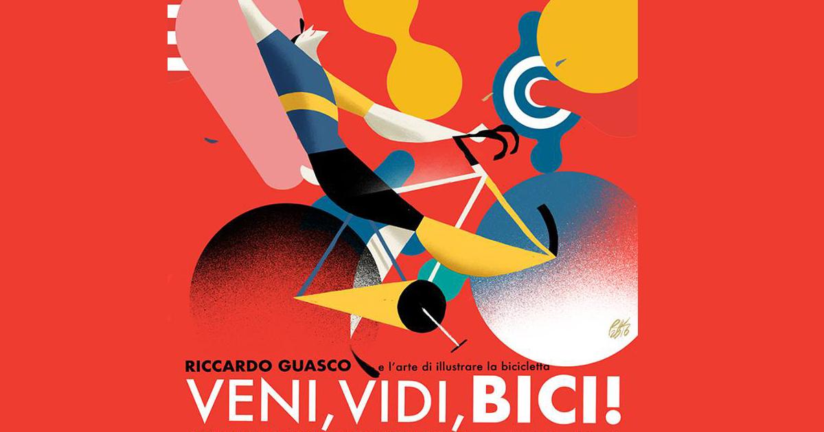 Veni, Vidi, Bici! – Mostra di Riccardo Guasco