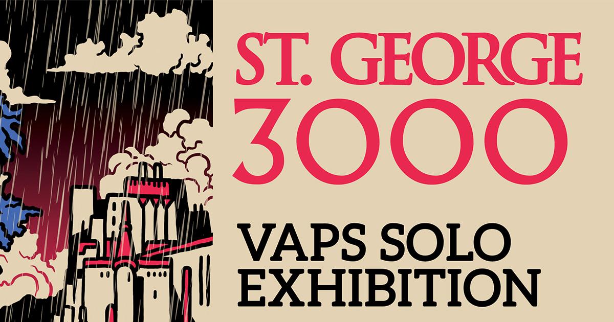 St. George 3000 – con Vaps