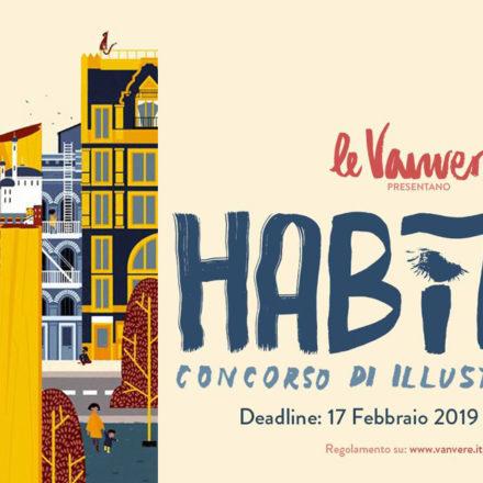 Habitat - Concorso di illustrazione