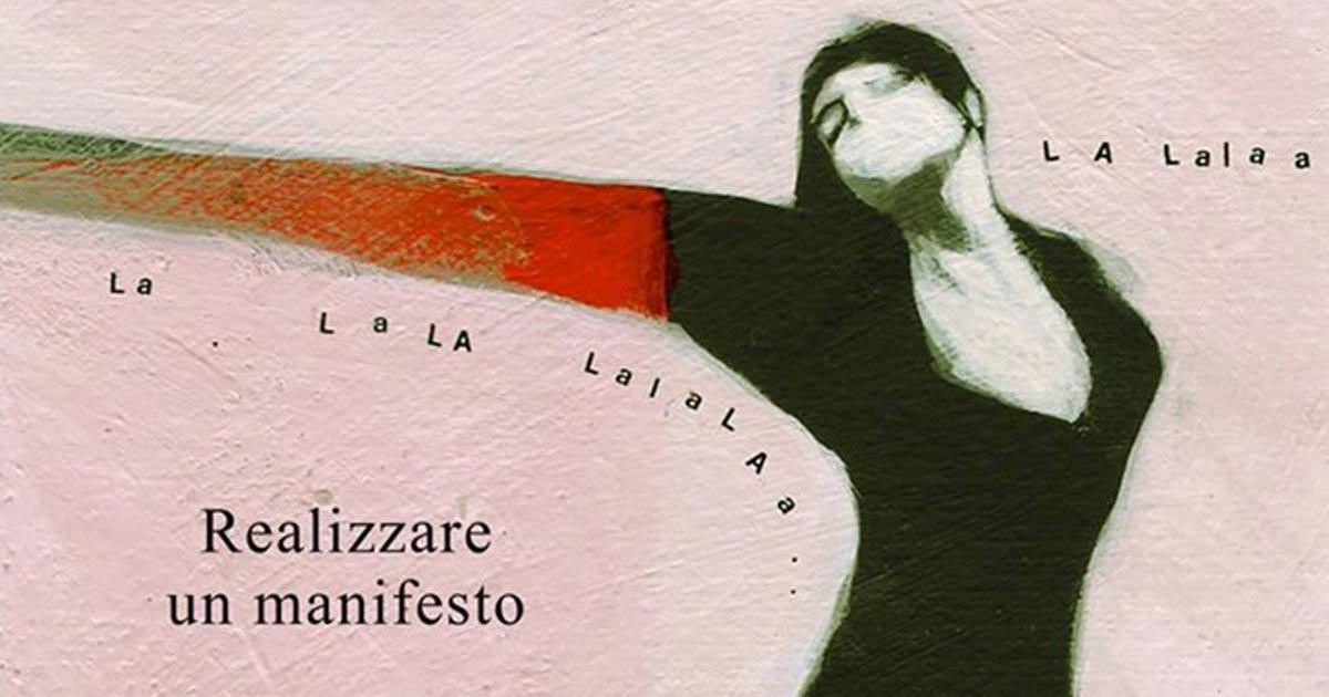 Realizzare un manifesto – con Marco Cazzato