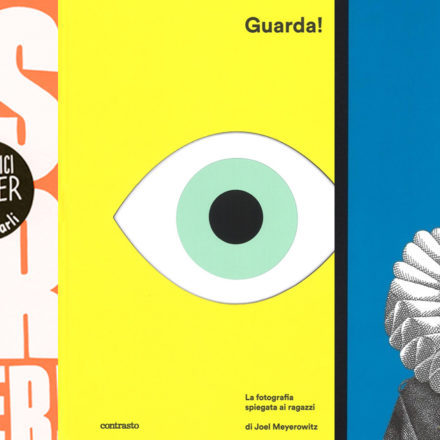 """WONDER TRIO: 3 libri per guardare """"l'arte come mestiere"""""""