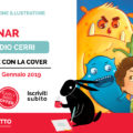 Intervista a Simone Giuliani – oltre More Illustrations