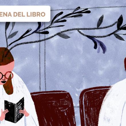 INTERVISTA A LIMERICK – DIETRO IL BANCONE DI UNA LIBRERIA