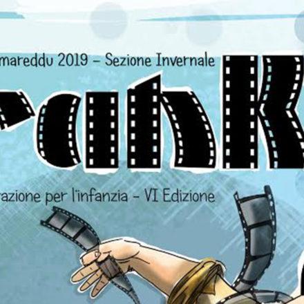 Marzamareddu VI Edizione 2019 - Frank