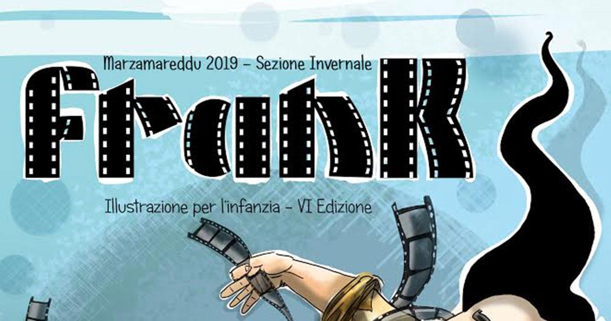 Marzamareddu VI Edizione 2019 – Frank
