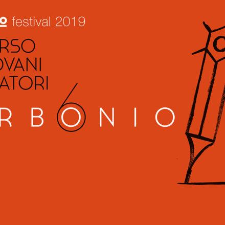 Concorso per giovani illustratori - Inchiostro Festival 2019