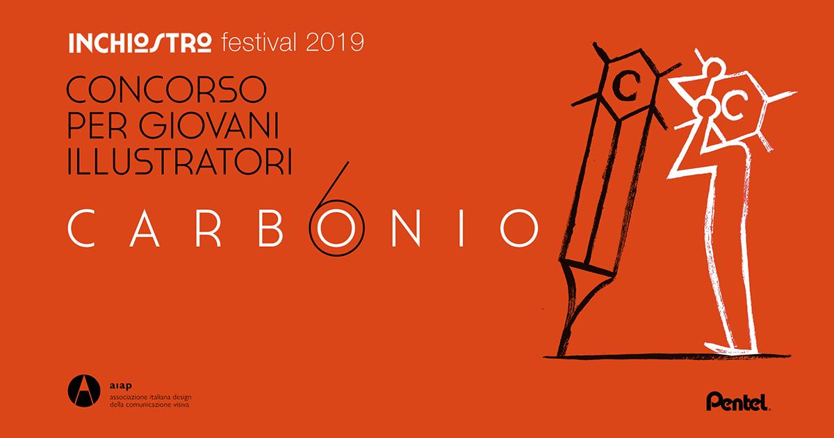 Concorso per giovani illustratori – Inchiostro Festival 2019