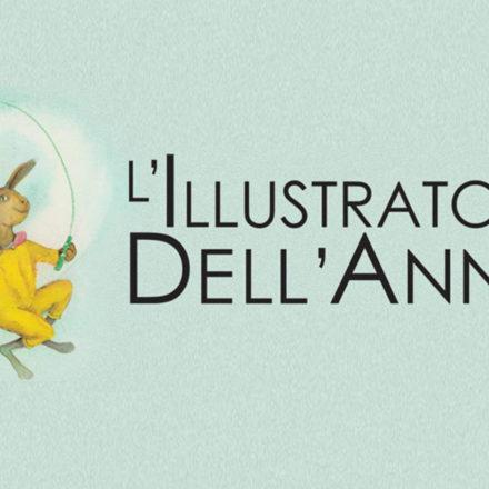 L'illustratore dell'anno - Concorso Città del Sole