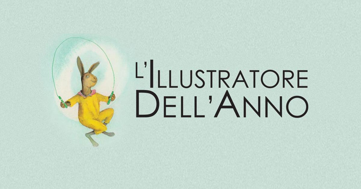 L'illustratore dell'anno – Concorso Città del Sole