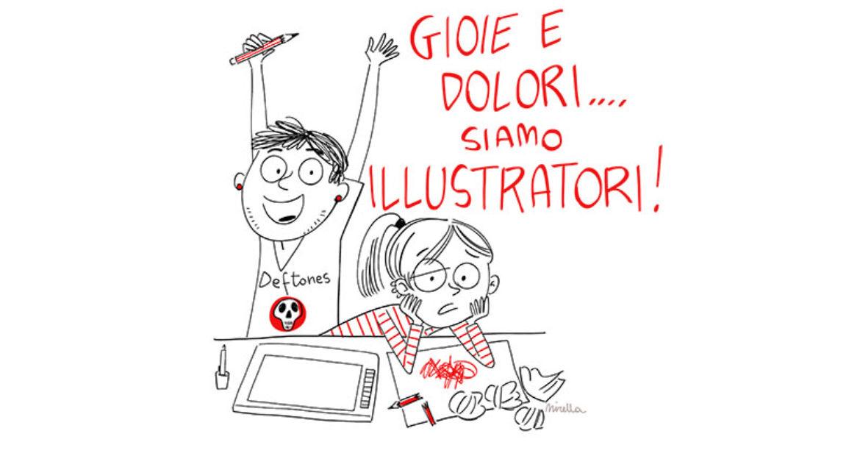 Studio da Illustratore – E tu? Che illustratore sei?