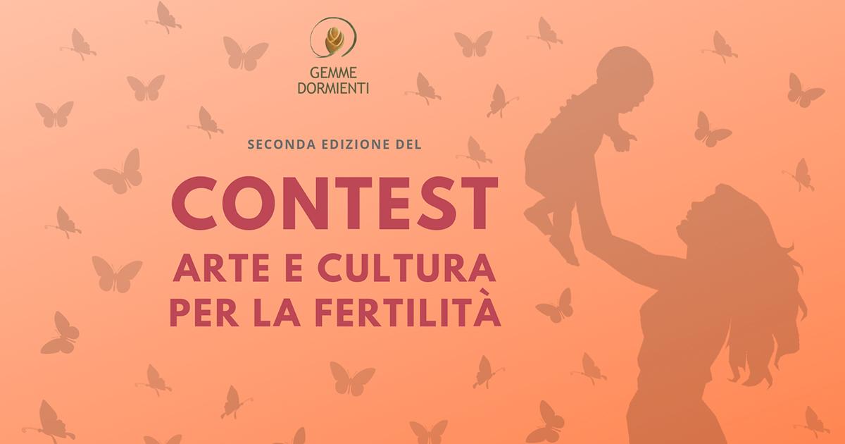 Contest Arte e Cultura per la fertilità