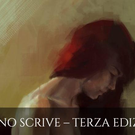 Nessuno Scrive - III edizione