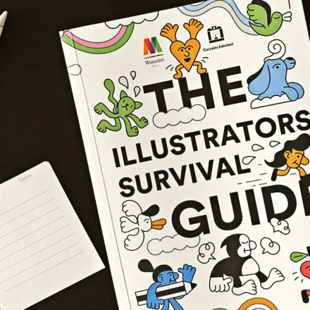 The Illustrators Survival Guide
