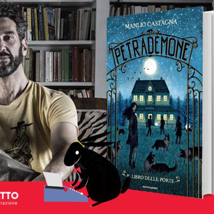 Intervista a Manlio Castagna – Scrivere a puntate! La serialità in letteratura e nel cinema