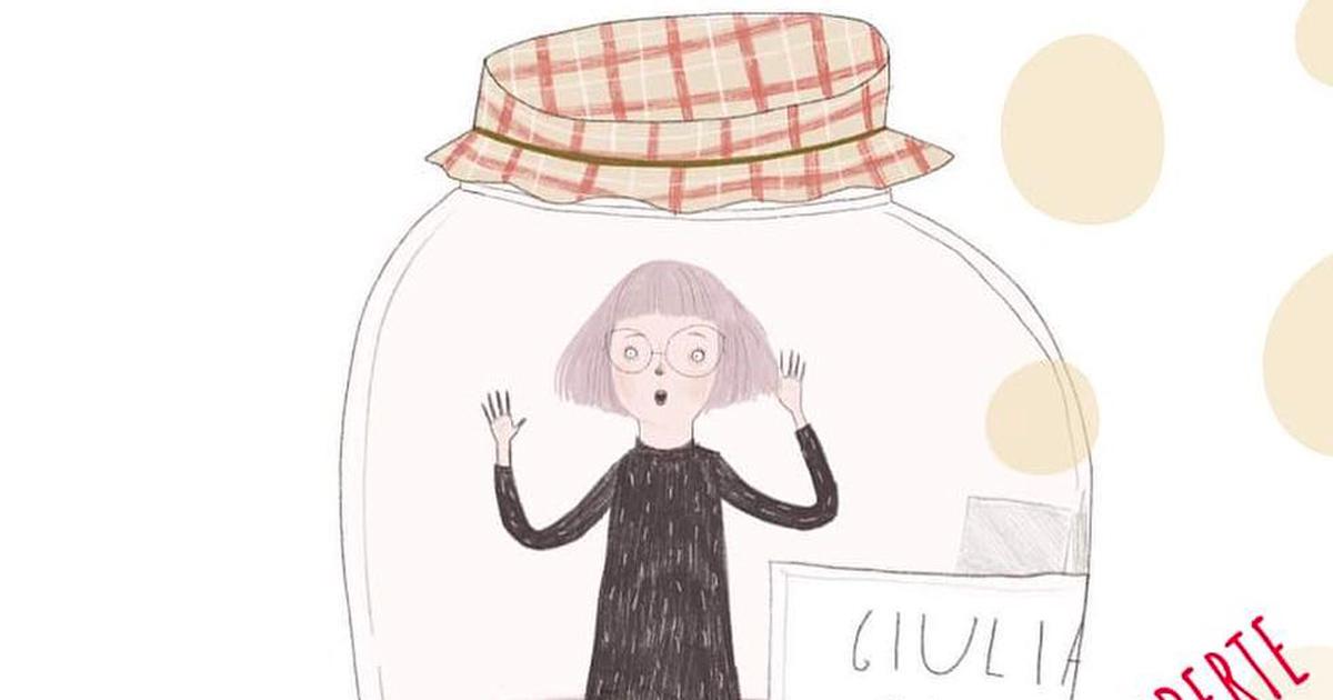 Workshop di illustrazione digitale con I Pad pro/Procreate – con Giulia Pintus
