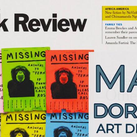 Illustrare per The New York Times - con Matt Dorfman
