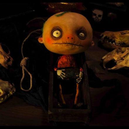 Corso base Puppet Making - con Stefano Bessoni