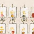 Illustrare il tempo: l'istante ritrovato – con Glenda Sburelin