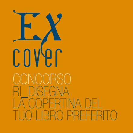 Ex Cover - Un libro non si giudica dalla copertina...sarà vero?