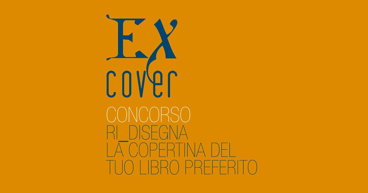 Ex Cover – Un libro non si giudica dalla copertina…sarà vero?
