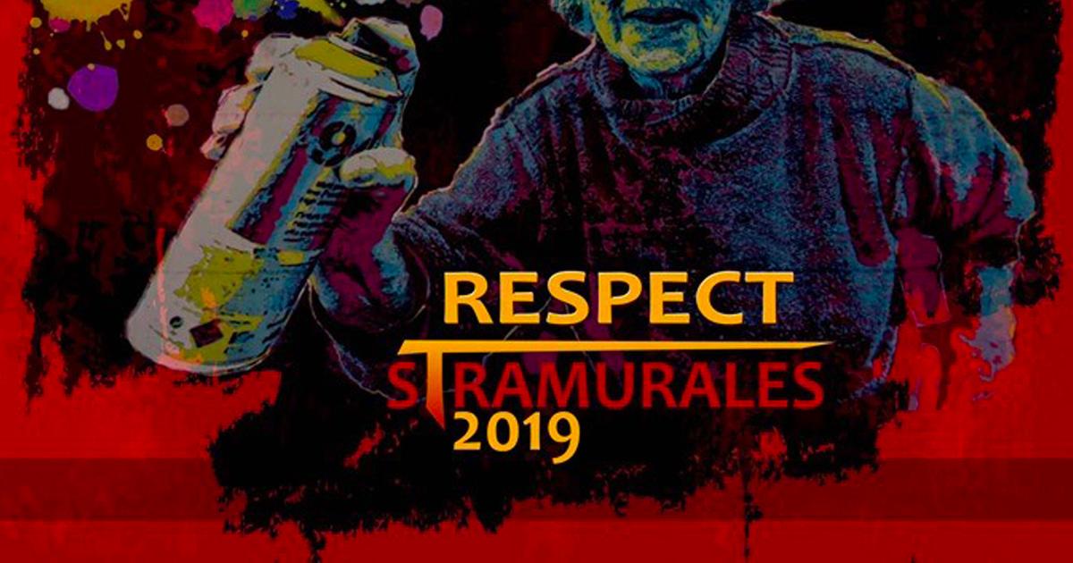 Stramurales 2019