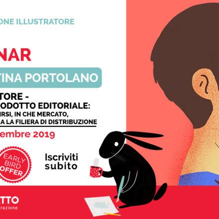 Essere autore - capire il prodotto editoriale: dove va a inserirsi, in che mercato, e come funziona la filiera di distribuzione - con Cristina Portolano