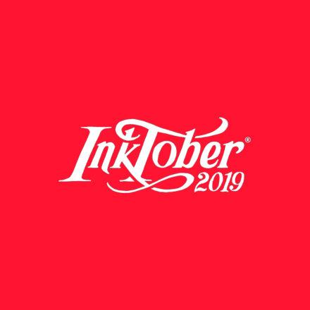 Inktober 2019 – il ritorno!