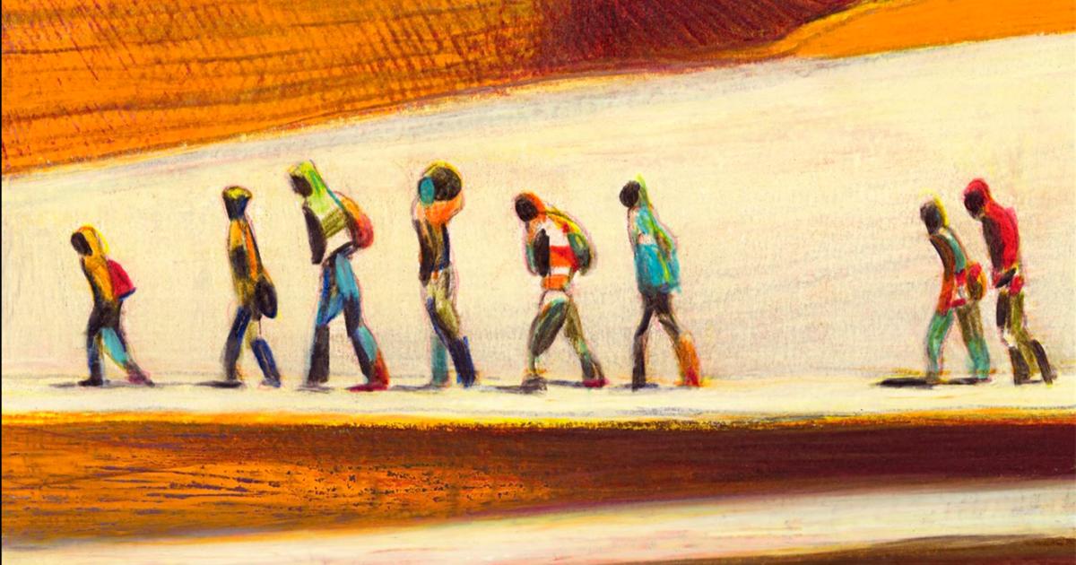 Le copertine del New Yorker – con Lorenzo Mattotti