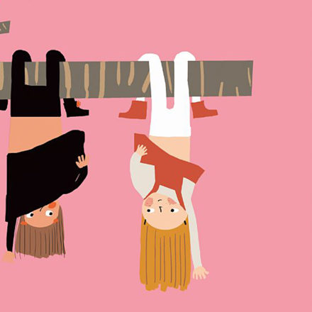 La bambina con due papà – Mel Elliott