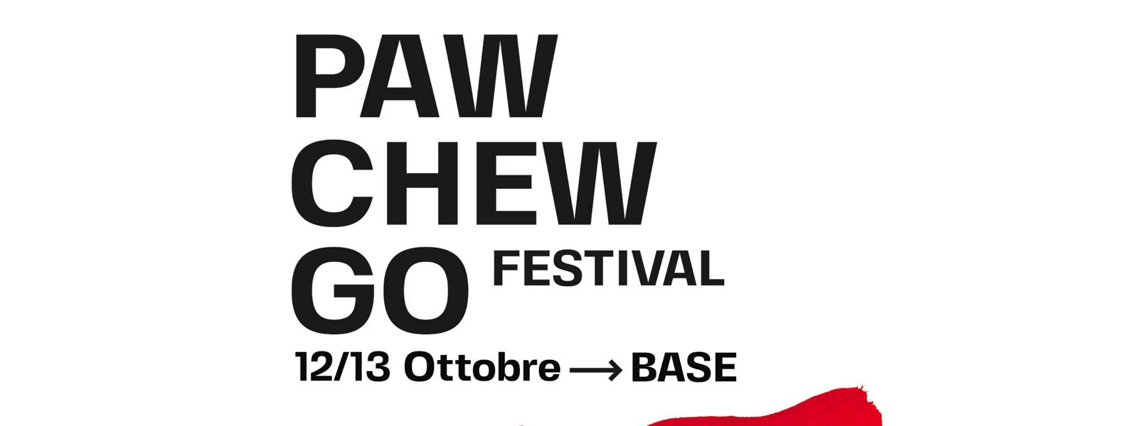 Paw Chew Go 2019 / Un grande evento di llustrazione a Milano