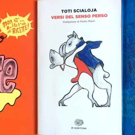 Wonder Trio: 3 libri per rispondere per le rime