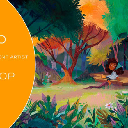 Workshop Illustrazione - con Zoe Persico