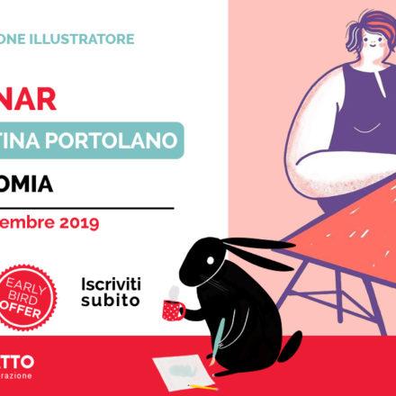 La Bicromia - Webinar pratico/tecnico - con Cristina Portolano