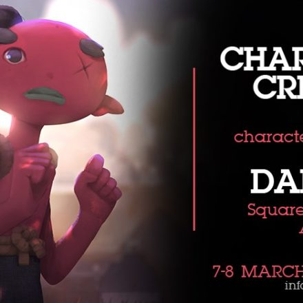 Character creation - con Dani Diez