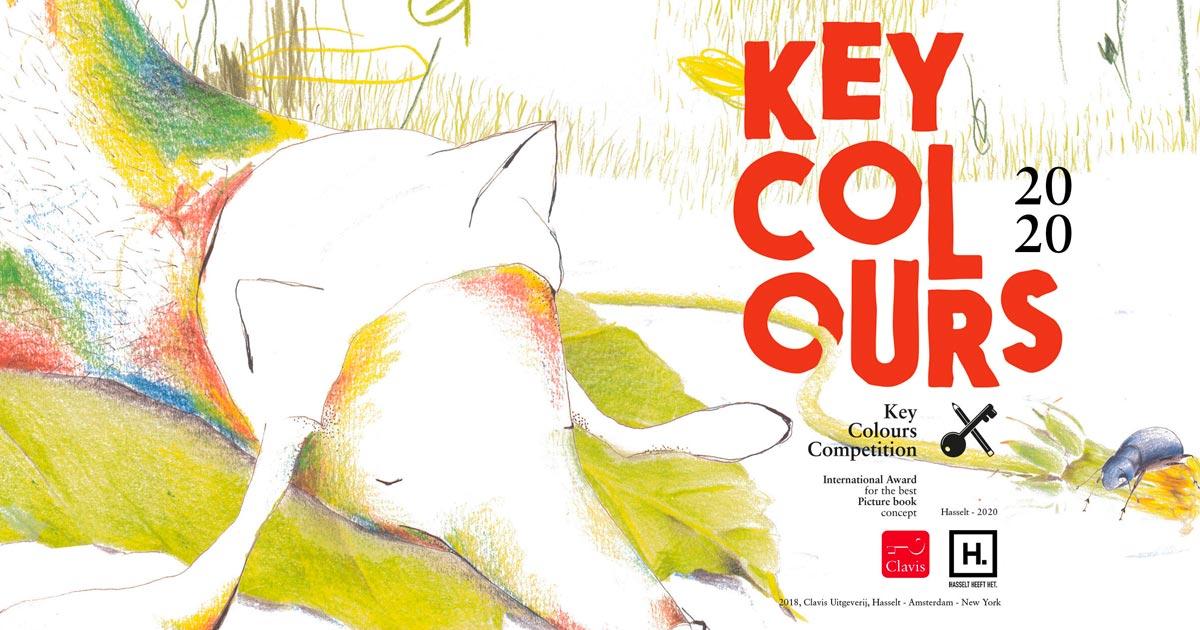 KeyColours Award 2020