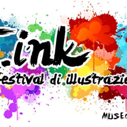 T.Ink - Festival di illustrazione e fumetto