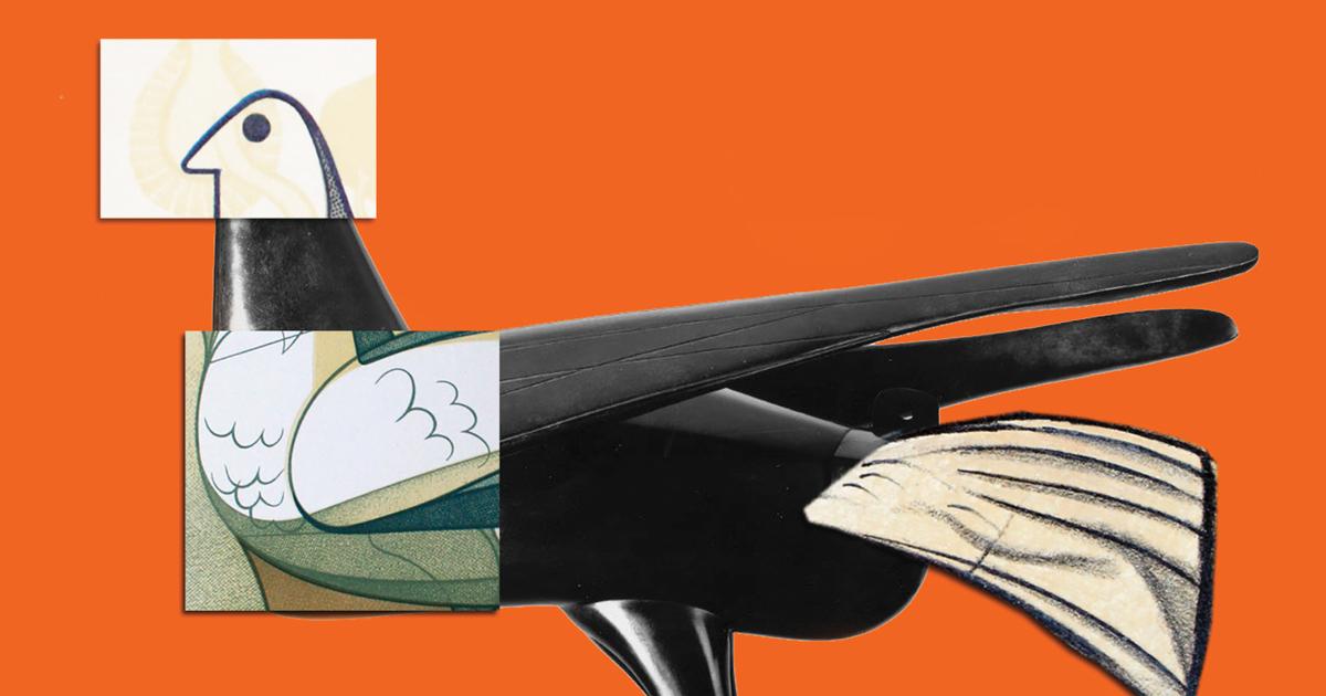 Concorso – La colomba Florì