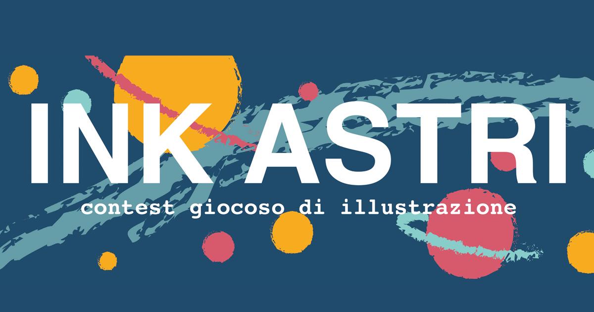 Ink Astri – selezione di primavera