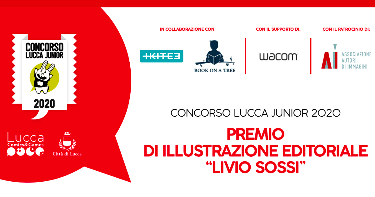 Concorso Lucca Junior 2020