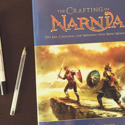 Creando Narnia