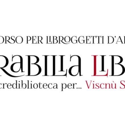 Mirabilia Libris - Un'incrediblioteca per Visnù Sarma