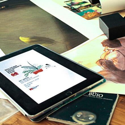 Portfolio, fiera e clienti - con Andrea Alemanno