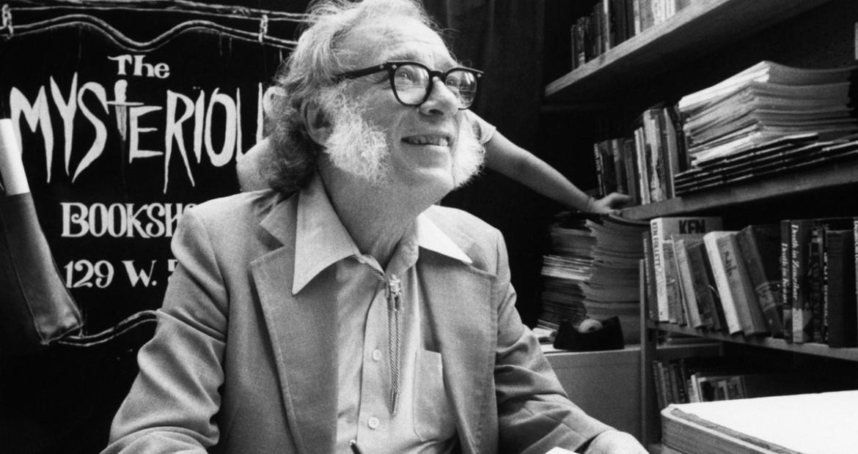 La regola Isaac Asimov